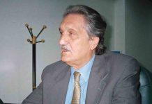Pedro Reyna, Presidente de FAIMA