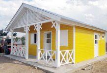 Feria Forestal Argentina y APICOFOM vuelven a sortear una casa de madera