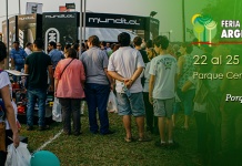 Agroindustria anunciará nuevos pagos este viernes en la Feria Forestal Argentina