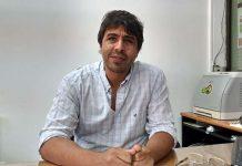 Roberto Rojas Nuevo Director de Recursos Forestales Corrientes