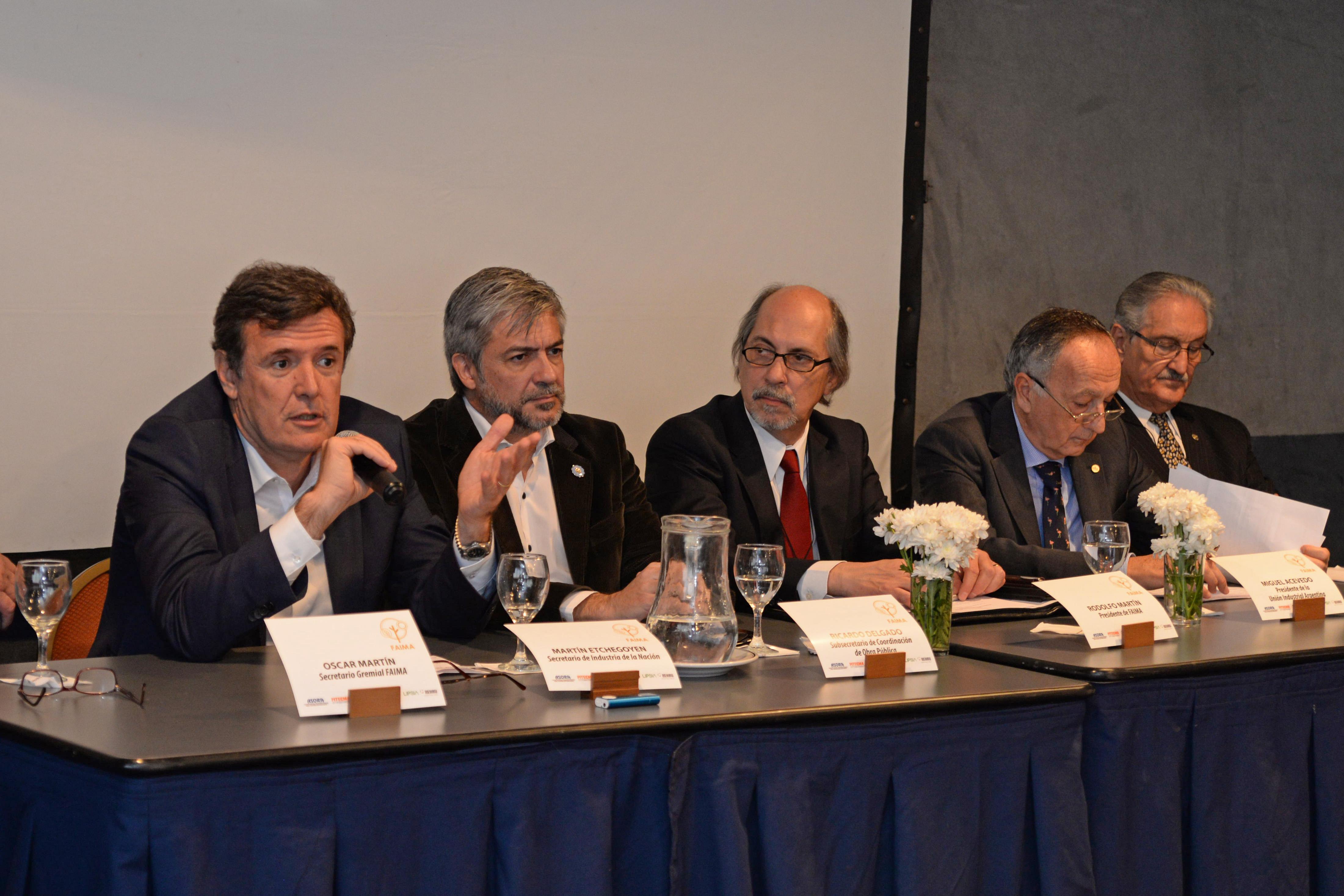 136° Congreso Maderero: el futuro de la cadena de valor