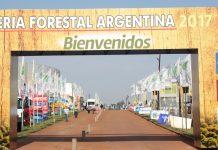 feria forestal argentina 2017