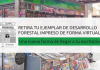 Periódico Digital Desarrollo Forestal