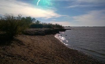 reserva natural chaviyu entre ríos
