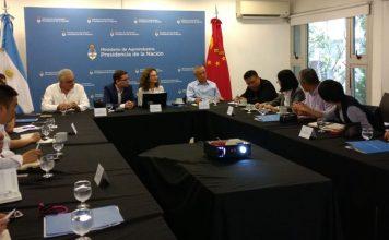 reunion empresarios china