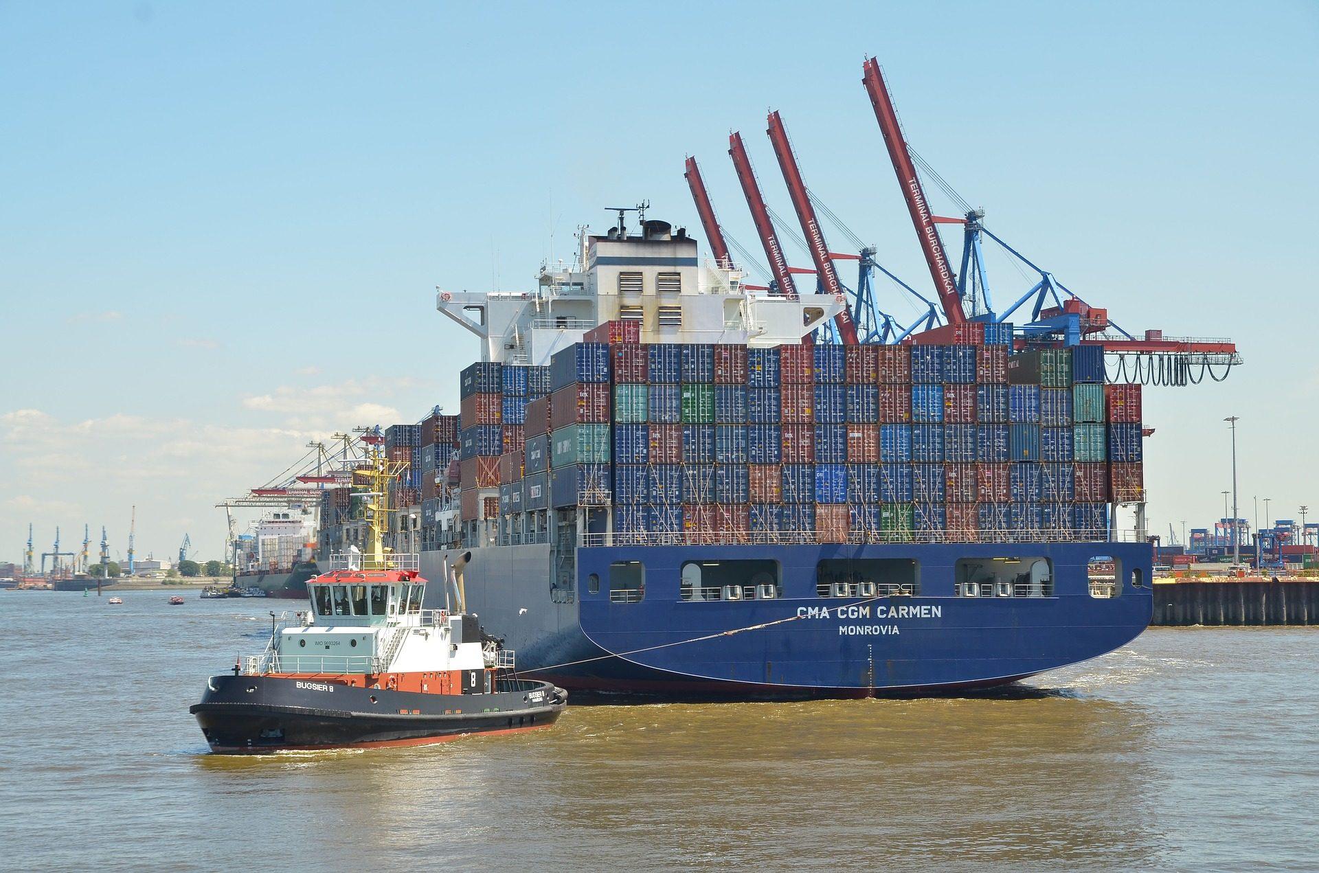 exportaciones produccion ineficiencias