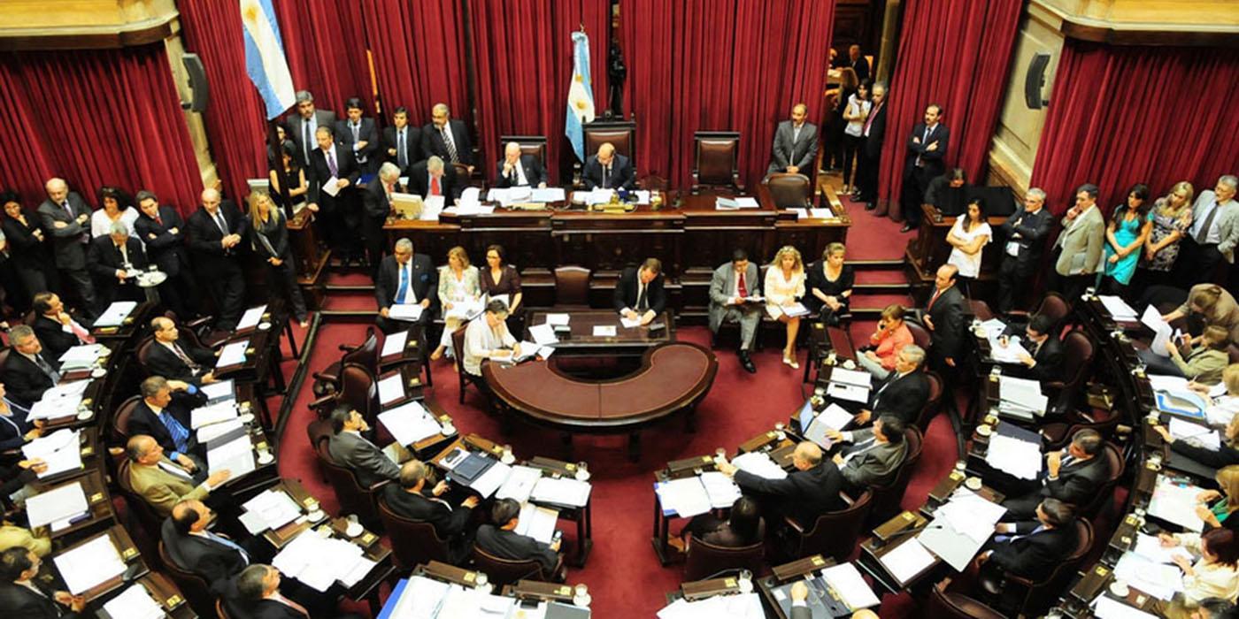senado ley prorroga 25.080
