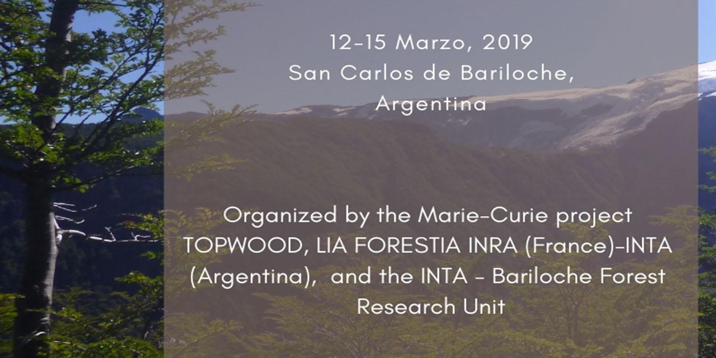 bariloche conferencia internacional bosques