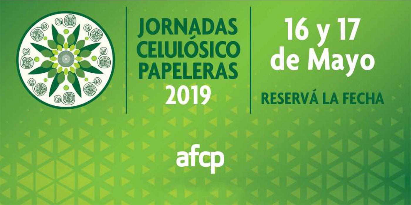 jornadas celulósico papeleras 2019