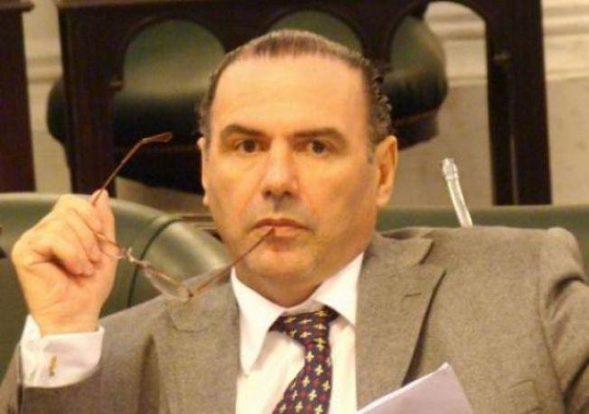 senador noel breard