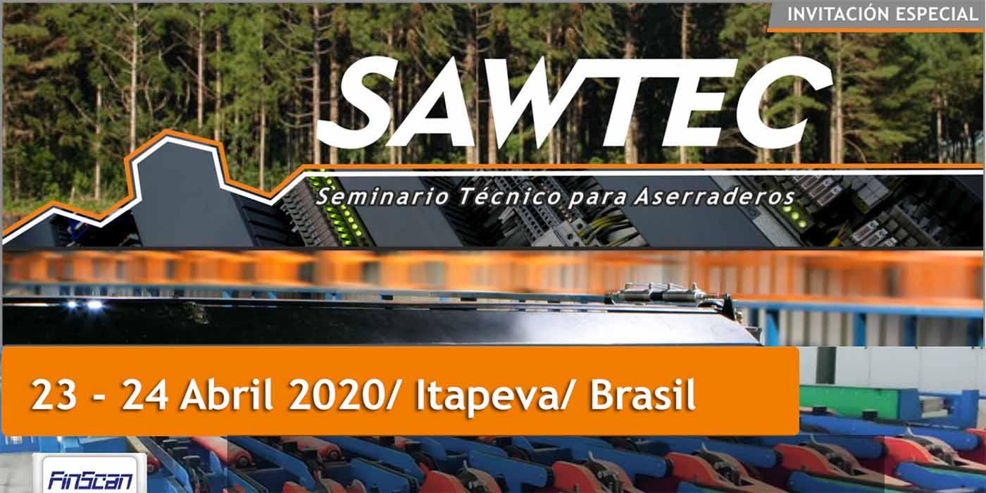 seminario técnico sawtec brasil