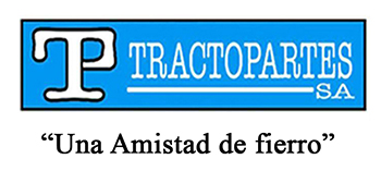 Tractopartes SA Implementos Forestales