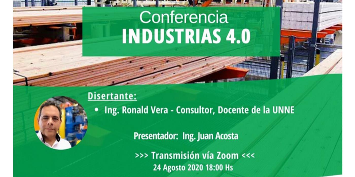 seminario industrias 4.0