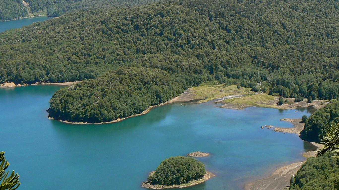 CONAF premio conservación parques