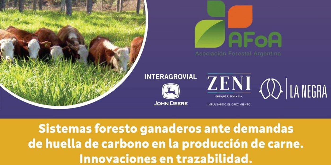 seminario sistemas foresto ganaderos