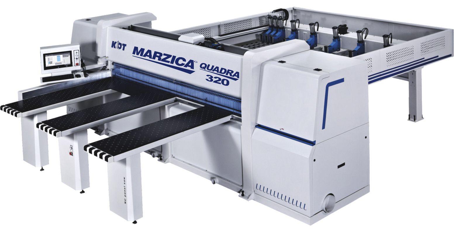Maquinarias Caseros