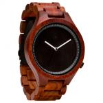 Reloj en madera MAM