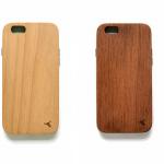 Funda celular de madera Palo Santo Argentina