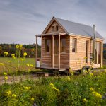 Tiny House, presentada en Interzum