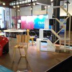 Salón del Mueble Argentino Fimar 2017