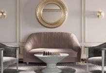 diseño muebles lujo
