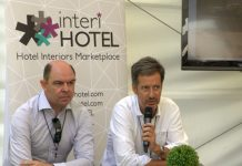 Interi Hotel Pop Up Canarias