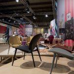 Salón internacional del mueble Milán 2017