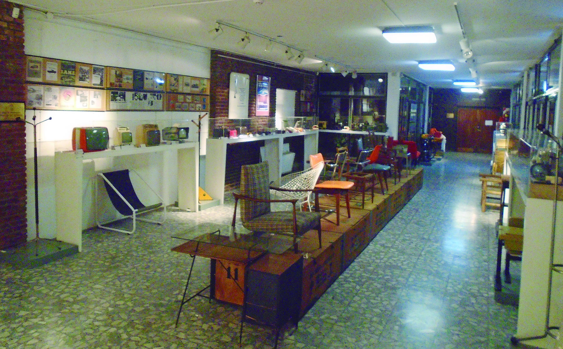 diseño e industria argentina
