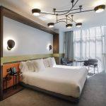 hoteles de diseño issabel granada