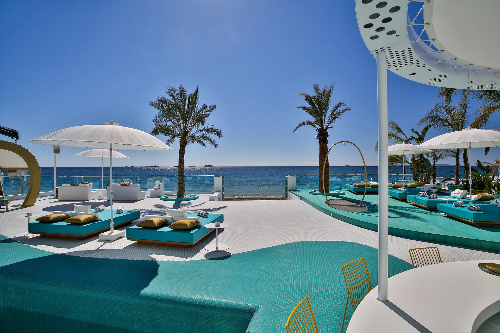 La importancia del dise o en los hoteles para - Hoteles de diseno espana ...