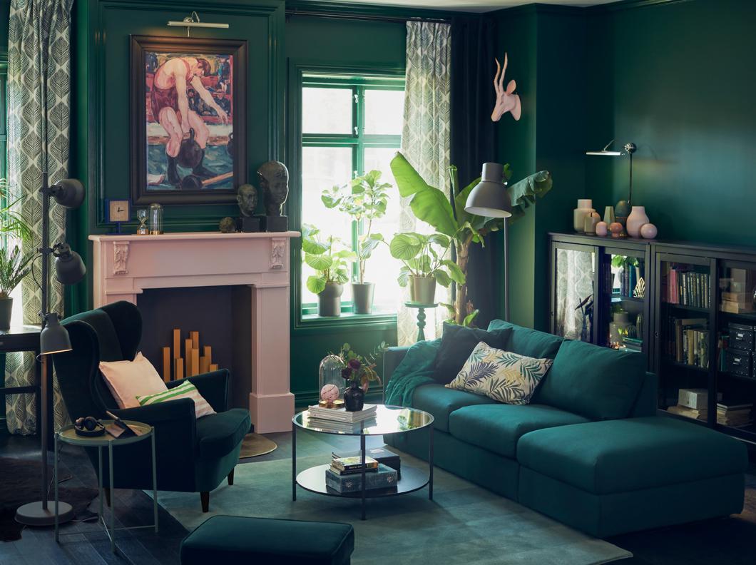 Ikea Adquiere Su Primera Propiedad Forestal En Los Estados Unidos # Muebles Bosques Sostenibles