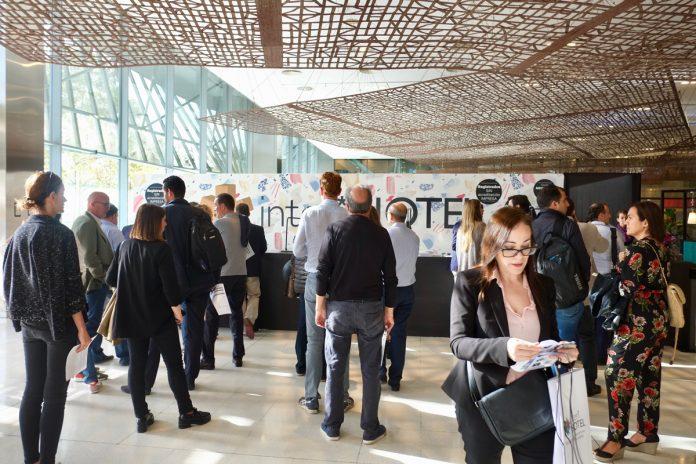 InteriHotel 2017 en fotos