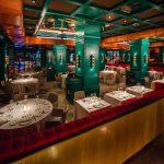 hoteles de diseño restaurante tatel ibiza