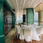 hoteles de diseño restaurante tatel ibiza 14