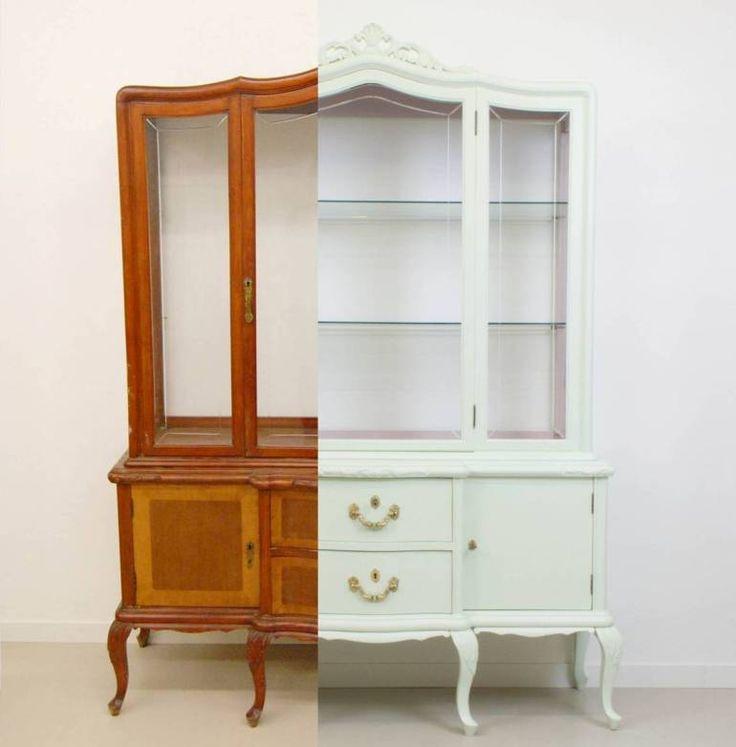 C mo reciclar muebles antiguos de madera tips de expertos - Reciclar muebles viejos ...