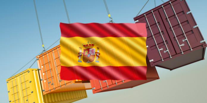exportación española de muebles 2017