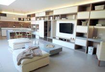 lagom en diseño de muebles - modulus by hafele
