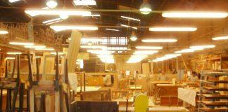 Fabrica de muebles