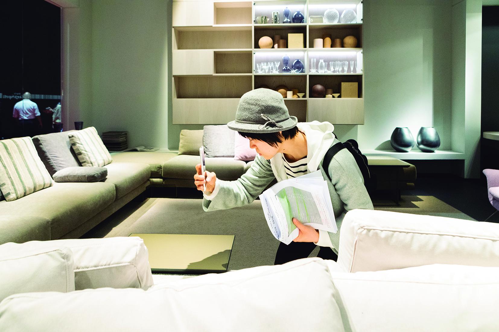 salone del mueble milán diseño