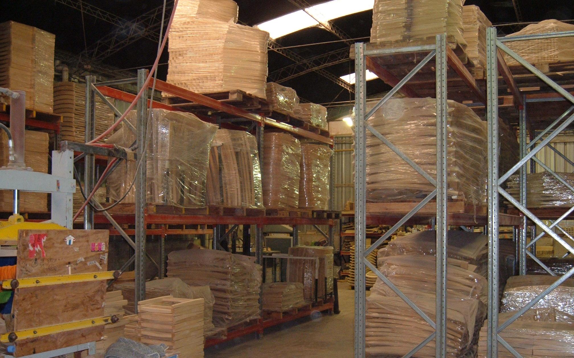 crisis madera muebles