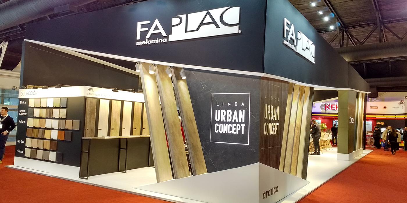 faplac fitecma 2019 diseños nuevos