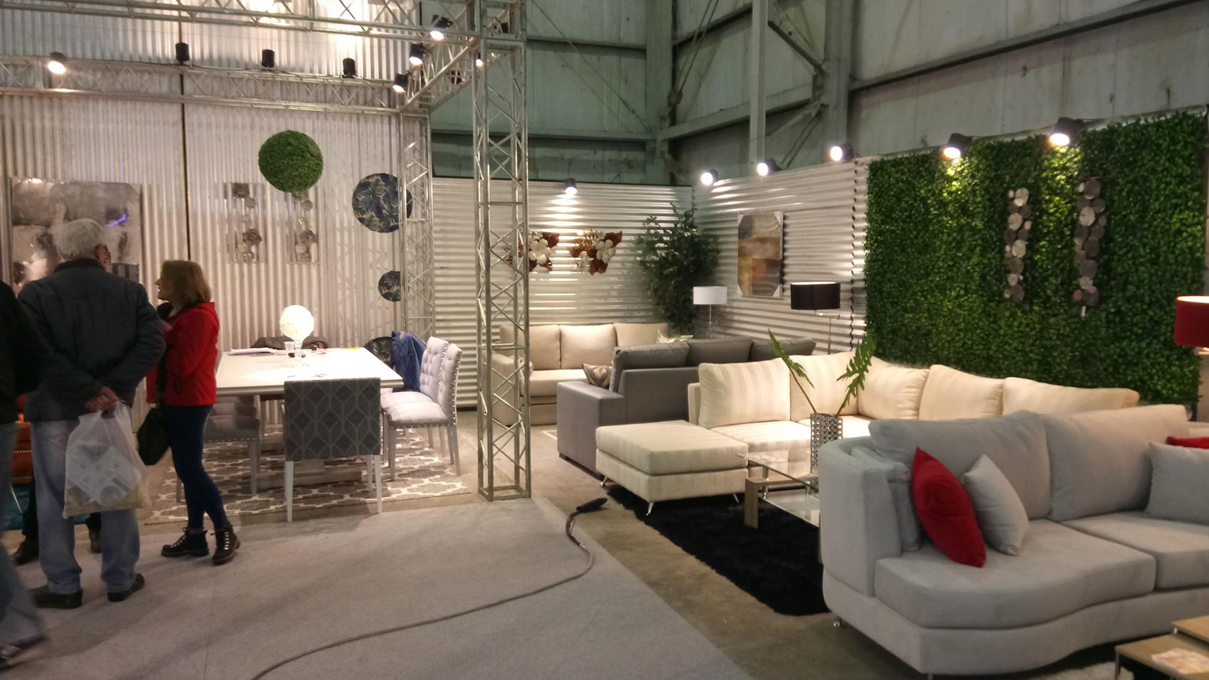 exportar muebles