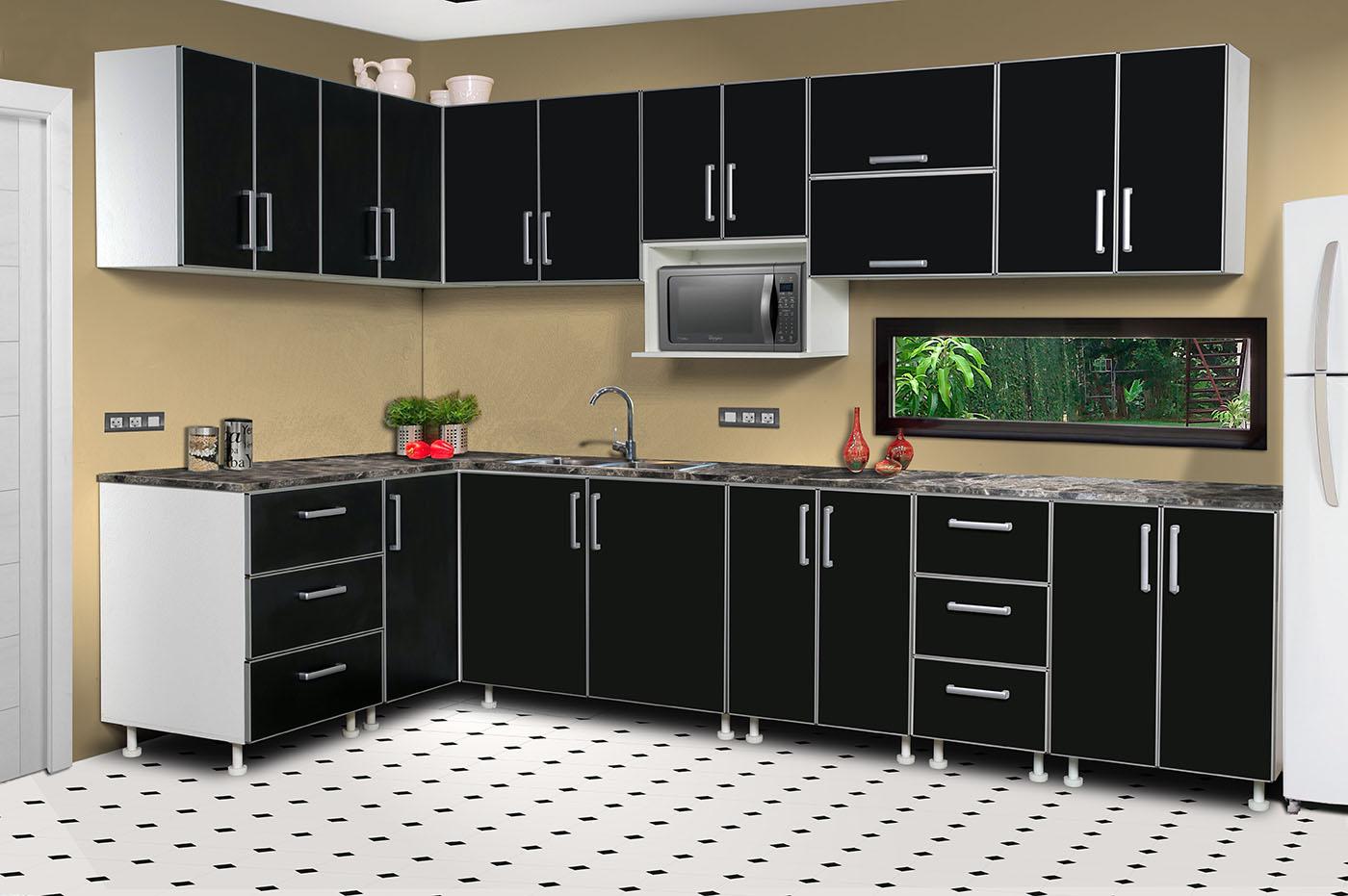 ricchezze muebles cocina