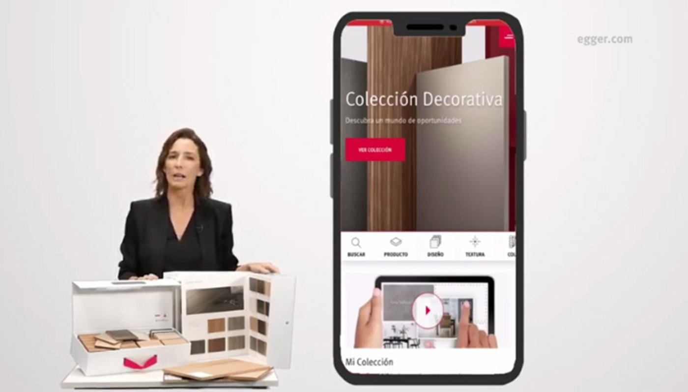 egger app coleccion 2020