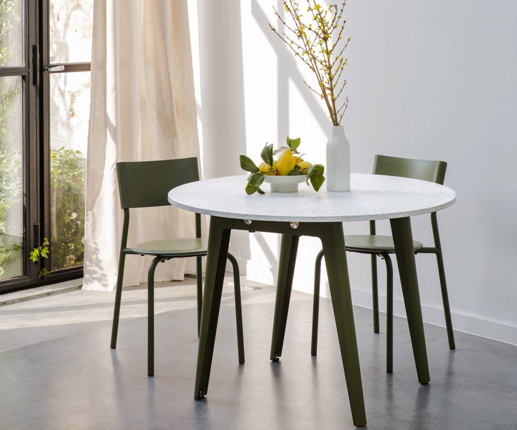 muebles sostenibles impacto ambiental