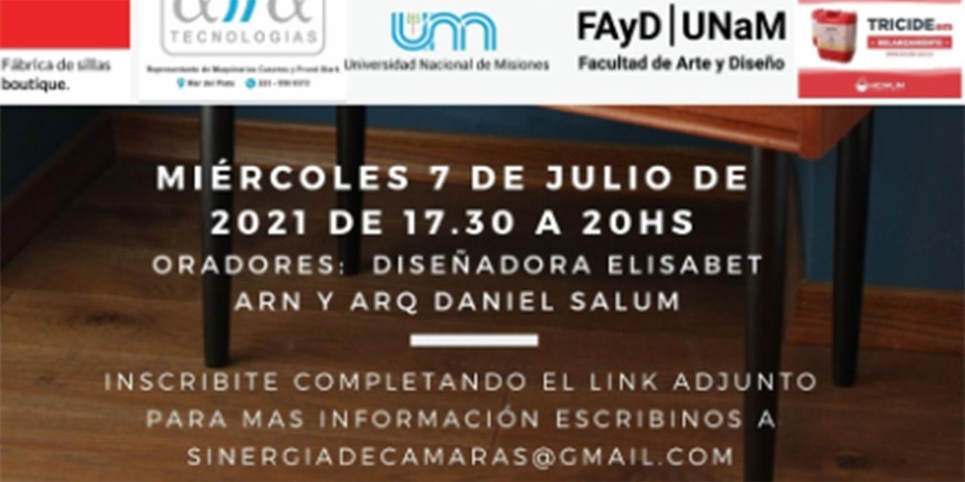 diseño estratégico mueble argentino