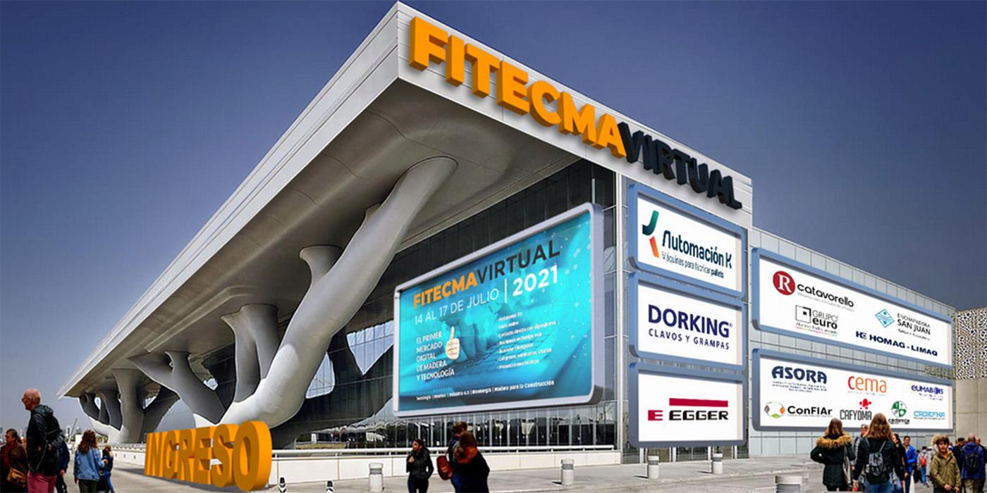 muebles fitecma virtual 2021