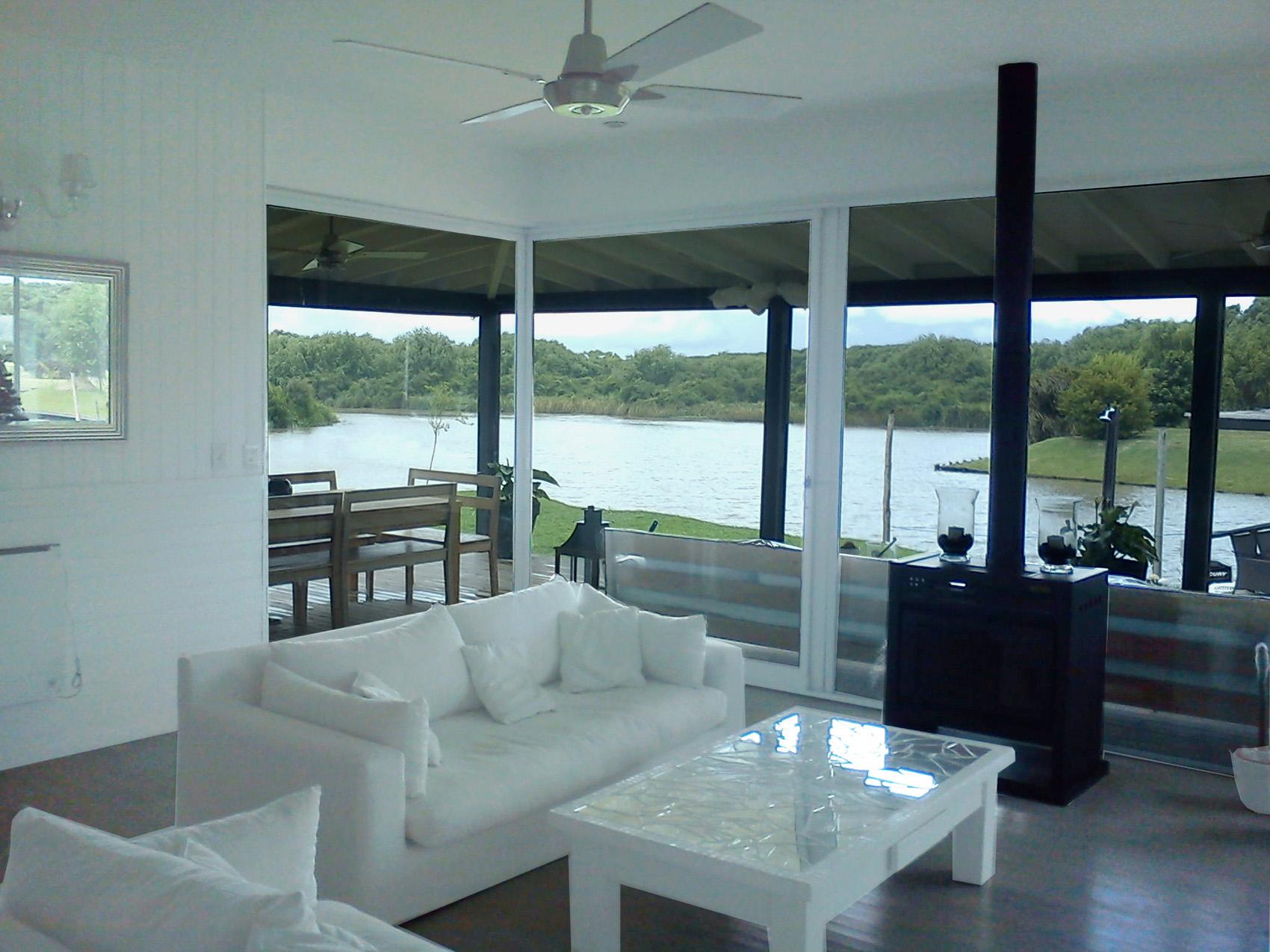 casa madera delta