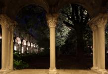 Arquitectura La Abadía
