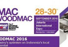 La 5ta edición de IFMAC y WoodMac 2016 en Indonesia suma expositores internacionales